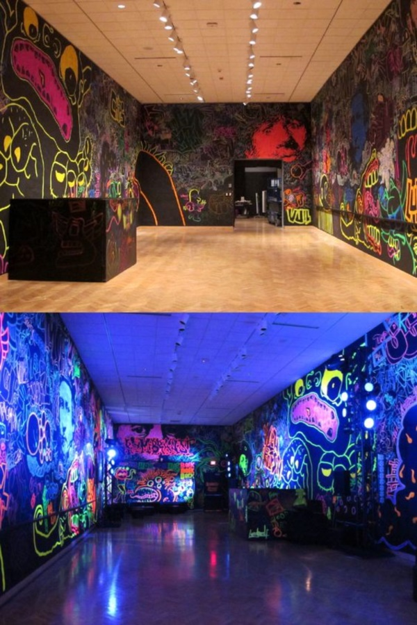 Graffiti home decoration Ideas for 20173