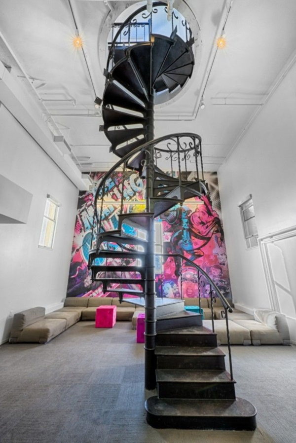 Graffiti home decoration Ideas for 20179