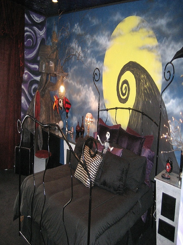 Graffiti home decoration Ideas for 201717