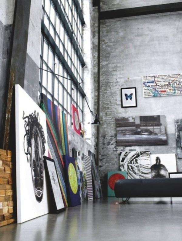 Graffiti home decoration Ideas for 201727