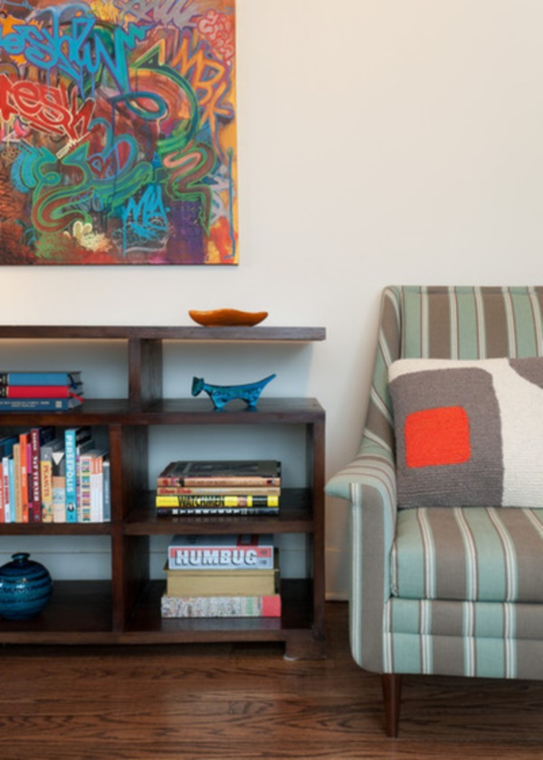 Graffiti home decoration Ideas for 201733