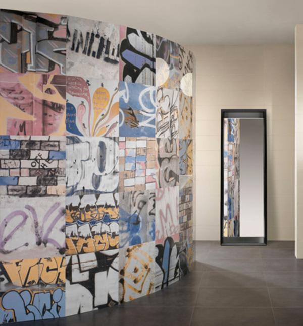 Graffiti home decoration Ideas for 201739