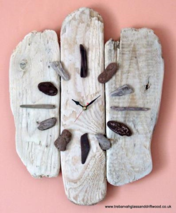 Handy Rock And Pebble Art Ideas For Many Uses10