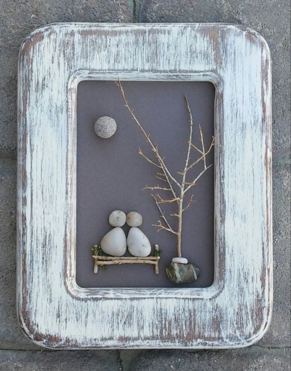 Handy Rock And Pebble Art Ideas For Many Uses12