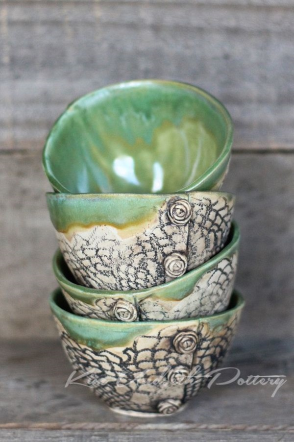 Ceramic bowl ideas the image kid has it for Bowl painting ideas