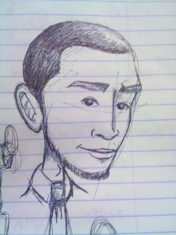 Random Things to draw when Bored10