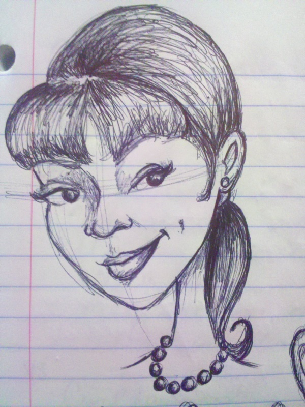 Random Things to draw when Bored11