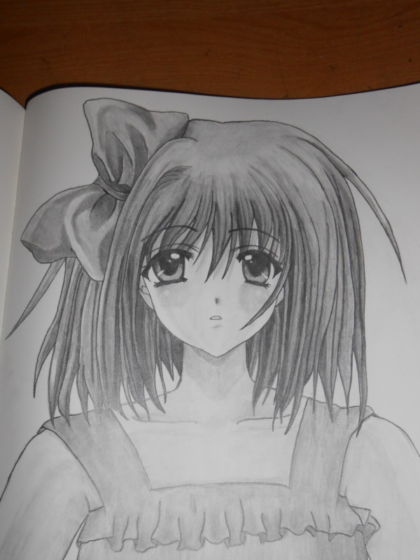 Random Things to draw when Bored14