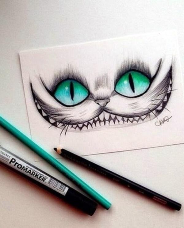 Random Things to draw when Bored22