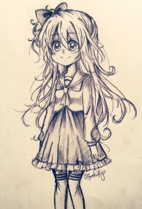 Random Things to draw when Bored25