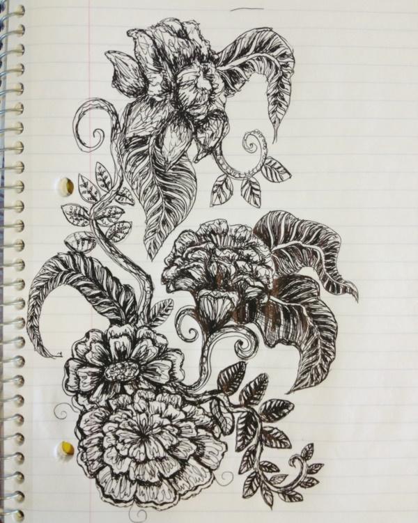 Random Things to draw when Bored27