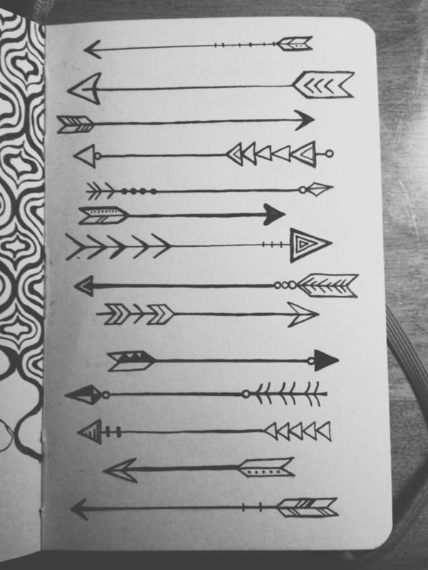 Random Things to draw when Bored37
