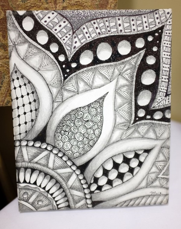 Random Things to draw when Bored40