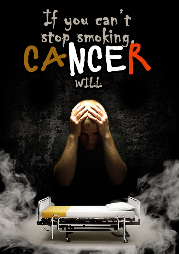 fear and non fear inducing anti smoking advertisements For example, anti-smoking ads may be very scary and may offer a clear way to eliminate the fear, but it can be very difficult for people to stop smoking consequently, these ads may convince few .
