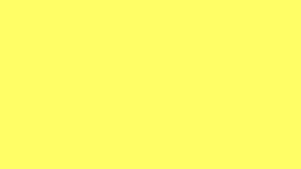 40 Most Useful Shades Of Yellow Color Names - Bored Art