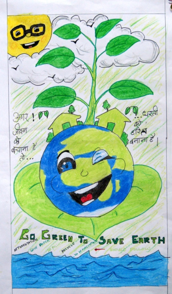 save environment posters competition Ideas 28