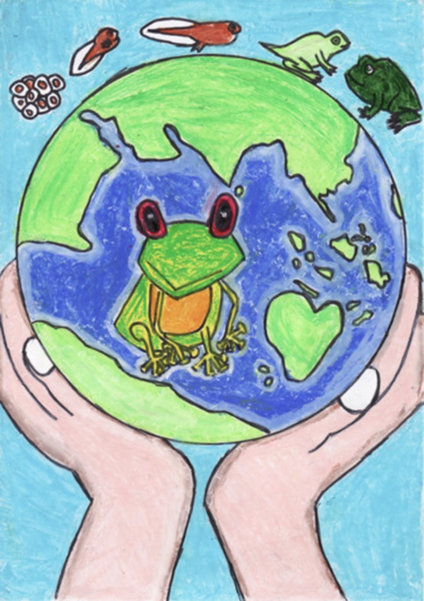 save environment posters competition Ideas 39