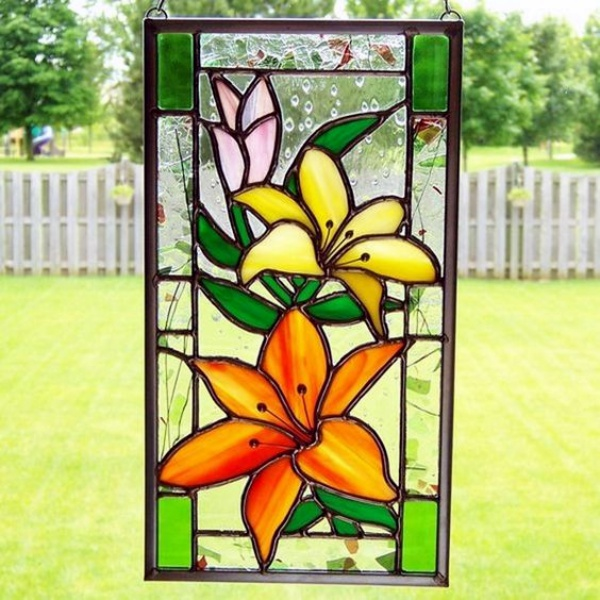 Glass Painting ideas for beginners00033