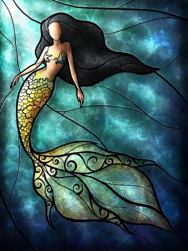 40 glass painting ideas for beginners for Fishing in the dark lyrics