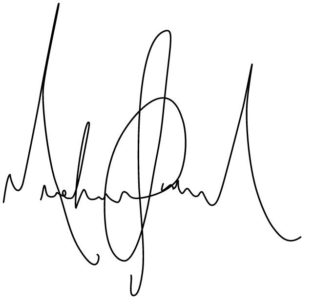 30 Cool Celebrity Signatures (Know, Practice And Have Fun ...