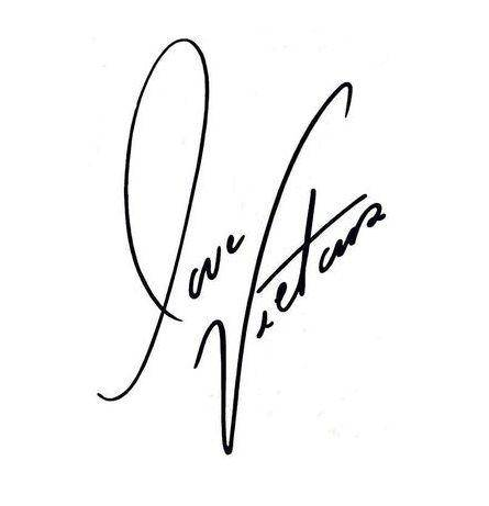 Cool Celebrity Signatures Know Practice And Have Fun