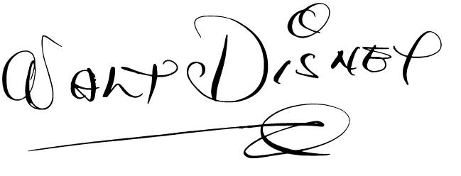 30 Cool Celebrity Signatures (Know, Practice And Have Fun ... Signatures Of Famous Personalities