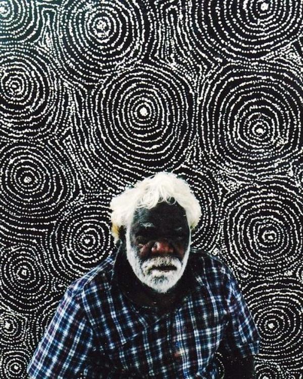 Complex yet beautiful aboriginal art examples