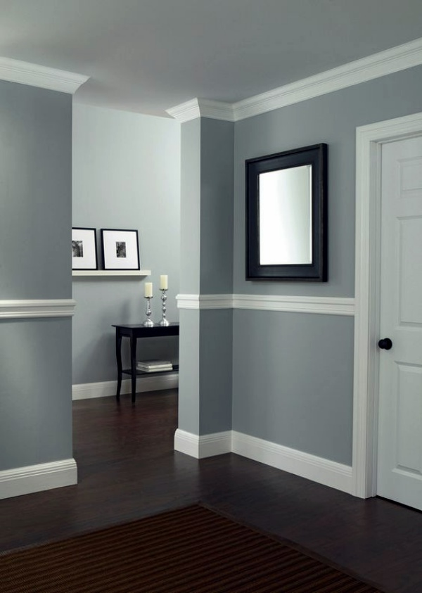 40 Simple Yet Classic Wainscoting Design Ideas Bored Art