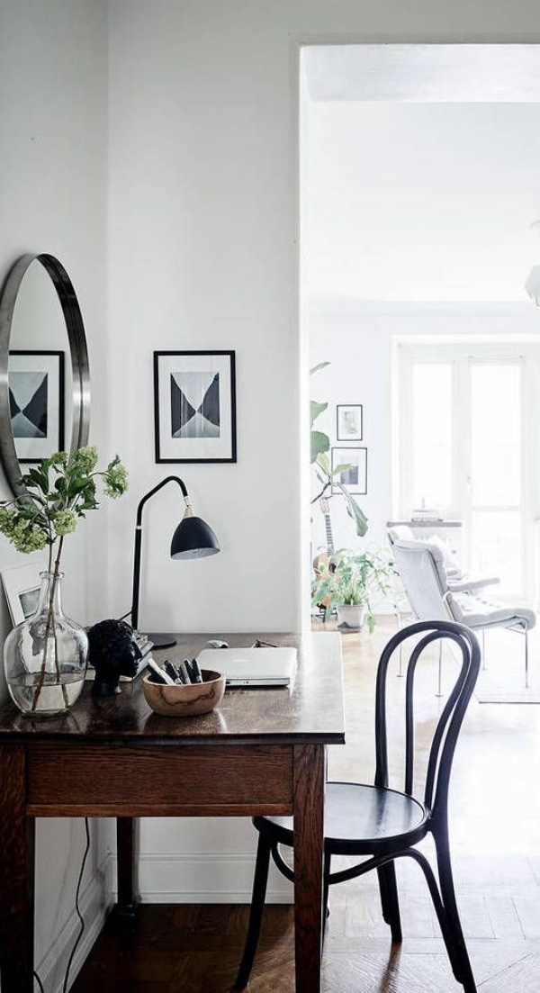 Office decor can equally be fun and quirky and chic and modern with the edgy class they just can't look beyond. So are you ready to revamp your office with simple tricks that would change how it looks? Here are 10 simple office decorating ideas you may not want to miss.