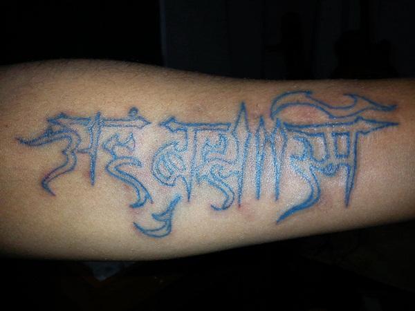 Sanskrit Tattoo Designs - photofun4ucom