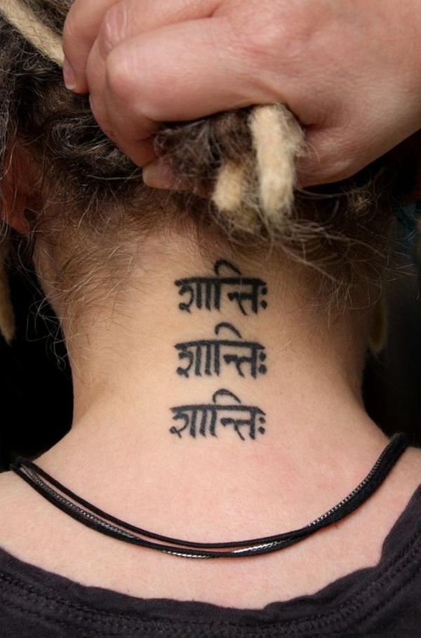 20 best sanskrit tattoo designs. Black Bedroom Furniture Sets. Home Design Ideas