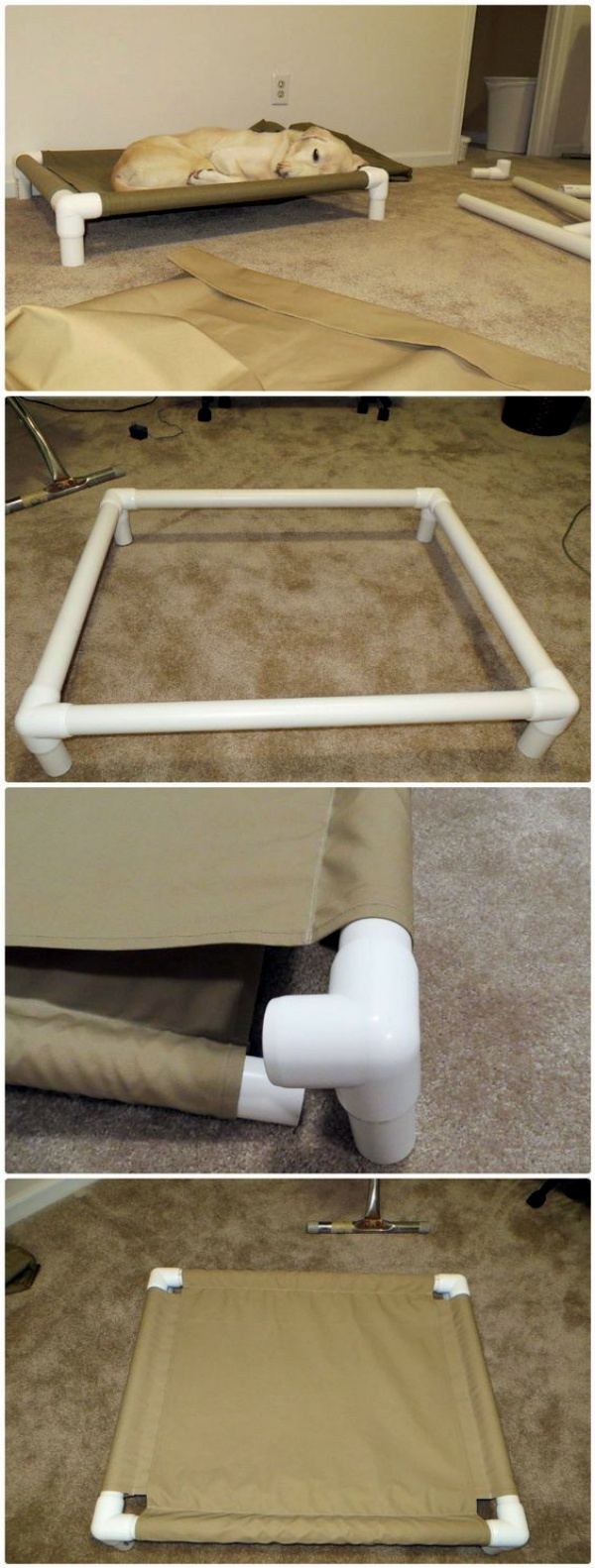 30 creative diy pvc pipe projects for Diy pvc projects