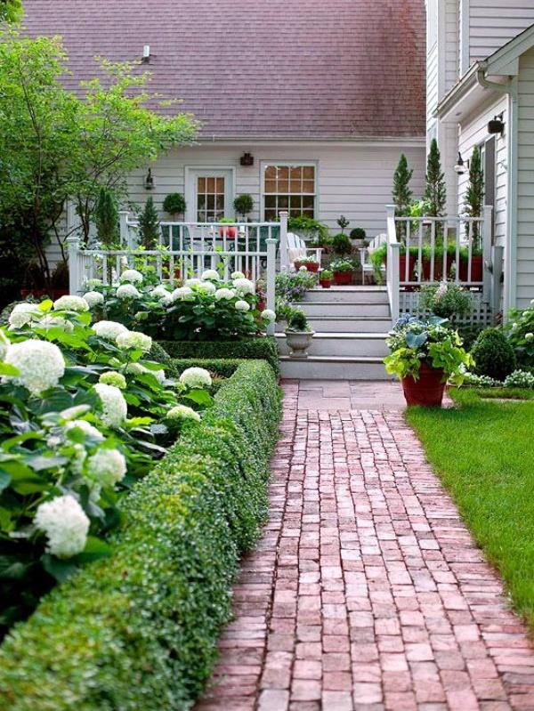 40 Different Garden Pathway Ideas on Backyard Pathway Ideas id=83514