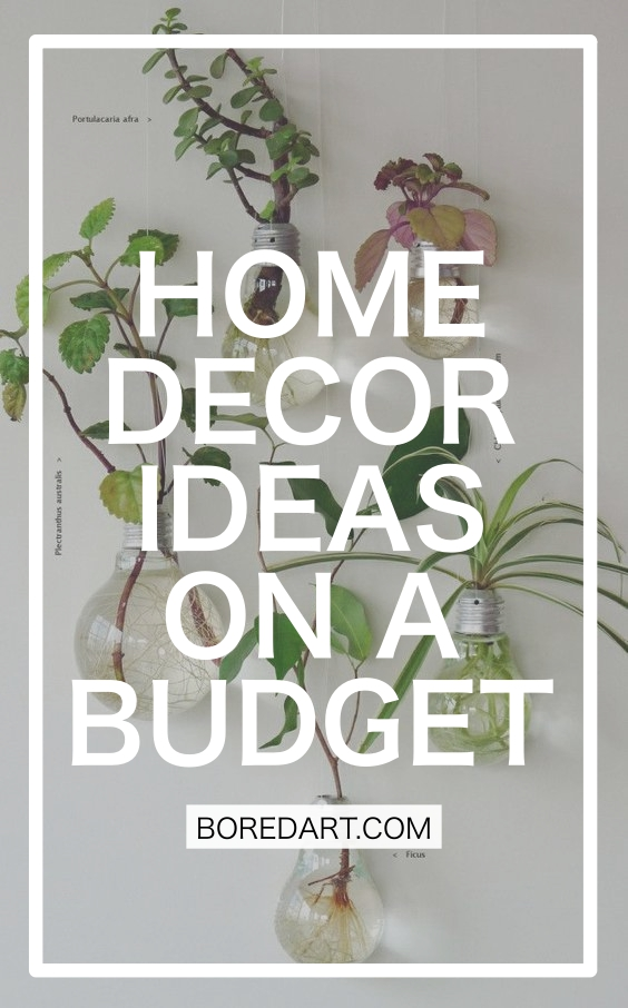 Home-Decor-Ideas-on-a-Budget