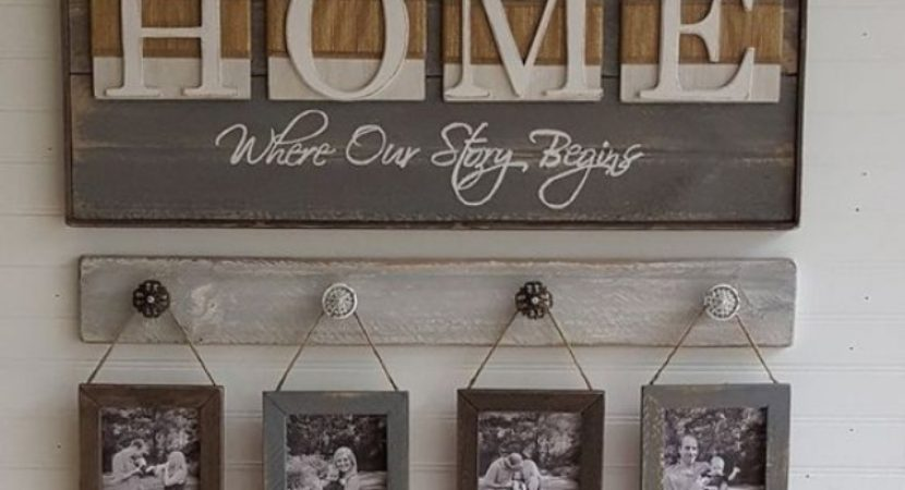 40 Like Old Days Country Home Decor Ideas