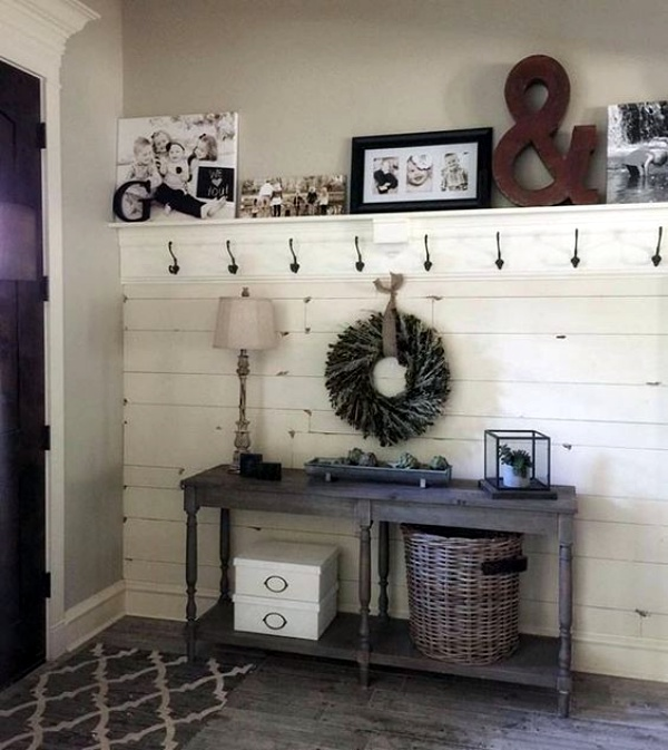 Pinterest Country Home Decorating Ideas: 40 Like-Old-Days Country Home Decor Ideas