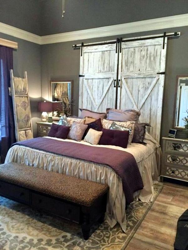 Decor Ideas For Bedroom Walls