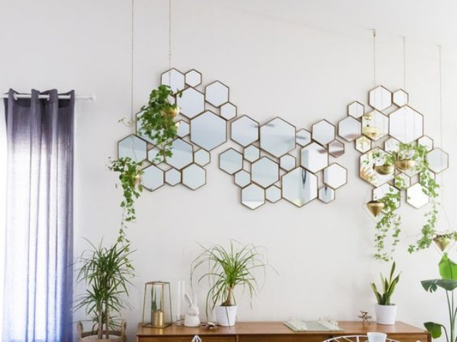 Best Wall Decor With Plants Web @house2homegoods.net