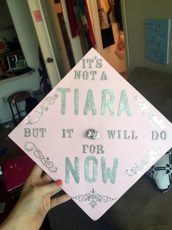 40 Speaking Graduation Cap Decoration Ideas Bored Art