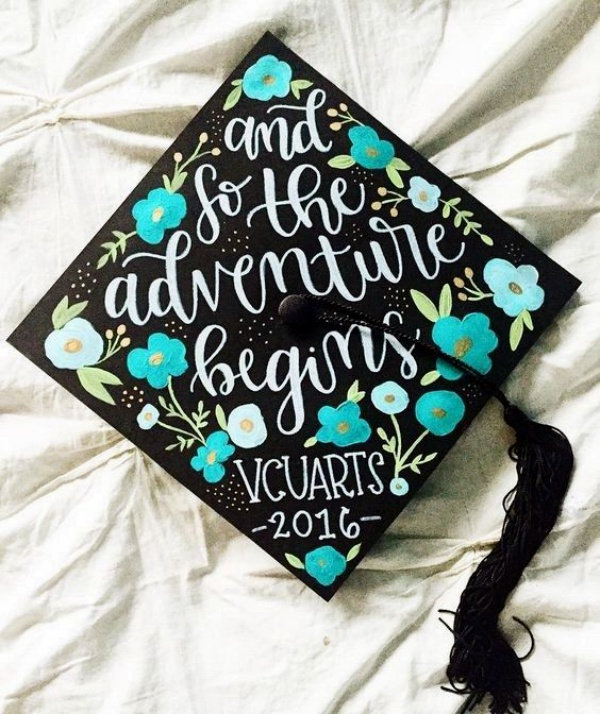 Best Graduation Cap Decoration Ideas