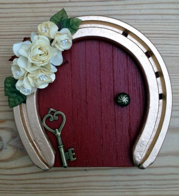 Repurpose horse shoe like a diy photofun4ucom for What can you make out of horseshoes