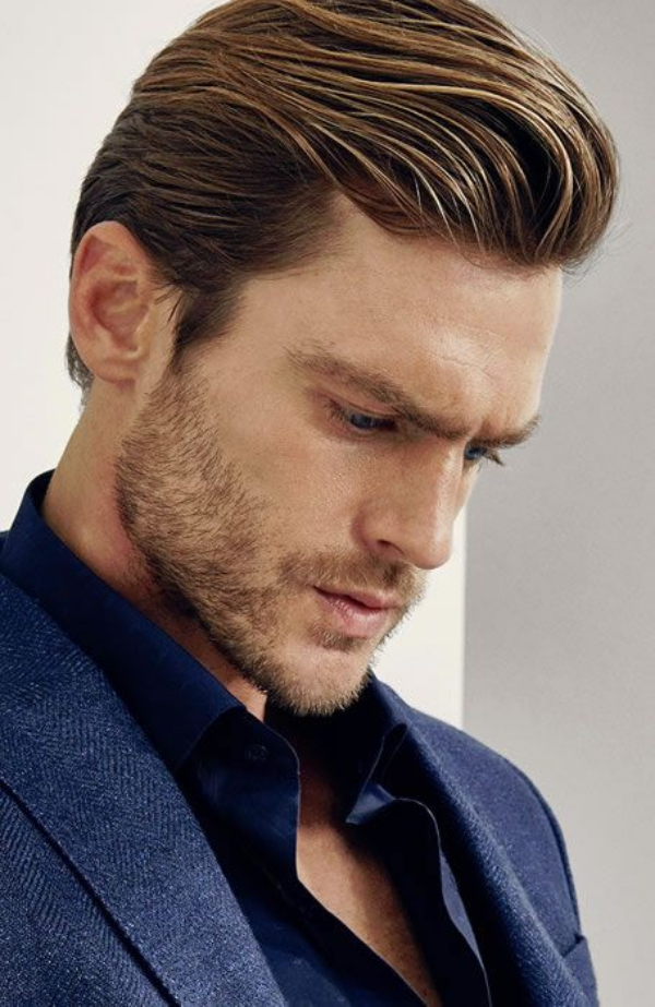10 Stunning Haircuts For Modern Men