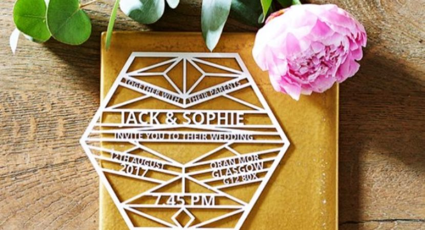 Wedding Card Invitation Ideas: 30 Creative Wedding Invitation Card Ideas