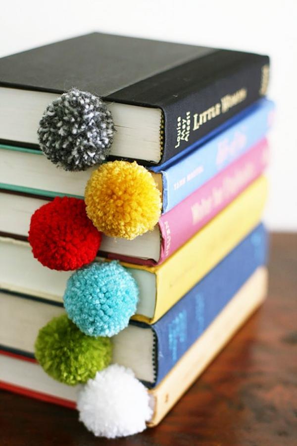 Creative-Pom-pom-Craft-Ideas