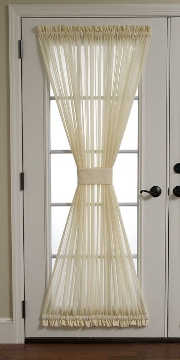 Ways To Hang Curtains Creative Curtain Menzilperde Net