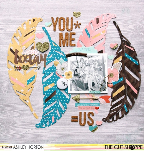 30 Diy Heart Touching Scrapbook Ideas Bored Art