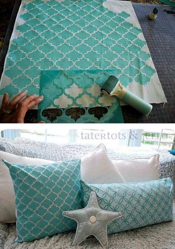 Creative-Fabric-Painting-Ideas