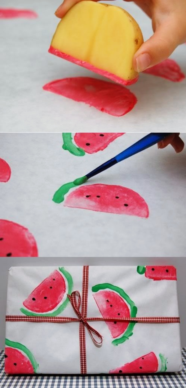 40 insanely creative fabric painting ideas bored art