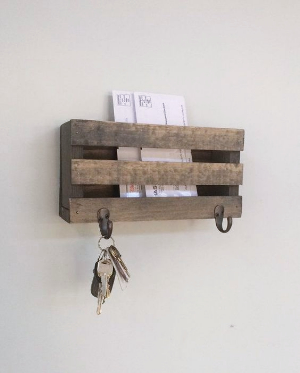 Key-Hanging-Hook-Ideas