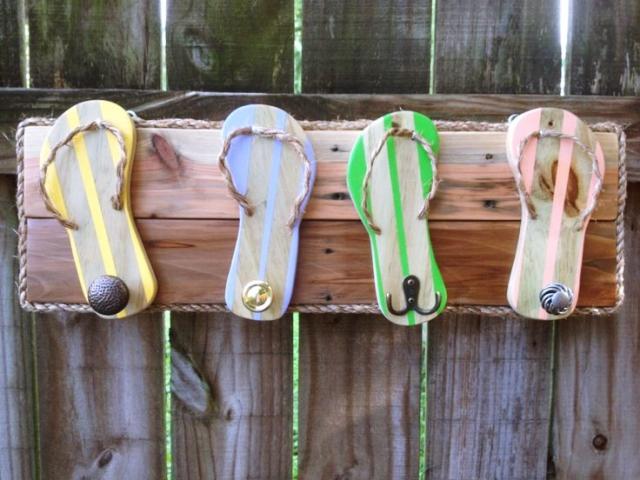40 Lovely Key Hanging Hook Ideas Bored Art